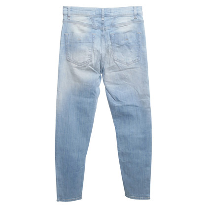 Closed Jeans in used look