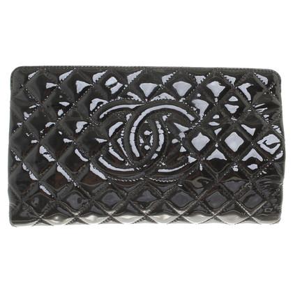 "Chanel ""Jumbo CC clutch Bag"""