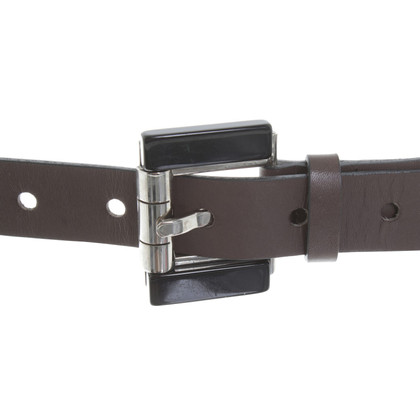 Marni Belt in brown