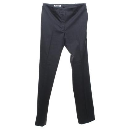 Jil Sander Pantaloni in grigio