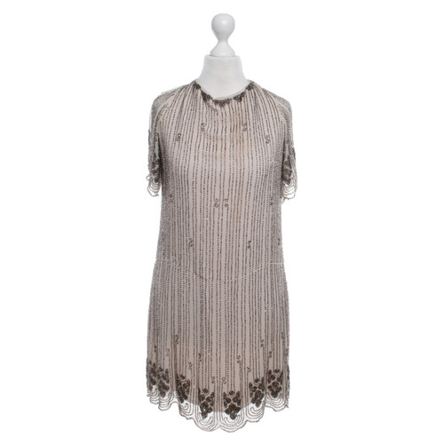 Reiss Elegantes Art-Deco-Kleid - Second Hand Reiss Elegantes Art ...
