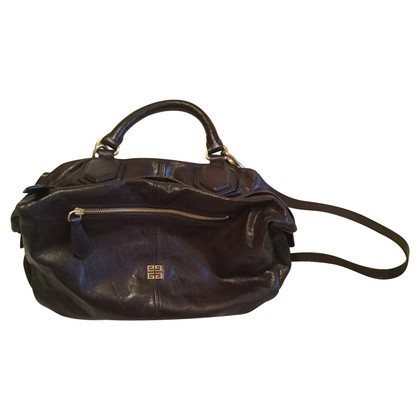 "Givenchy ""Besace Top Handle Bag"""