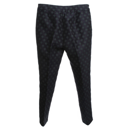 Max & Co trousers with pattern