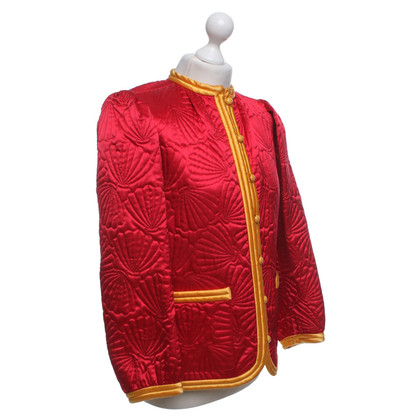 Saint Laurent Jacket in het rood