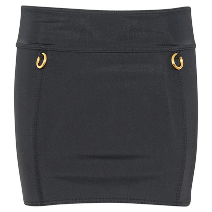 Hermès Vintage mini skirt
