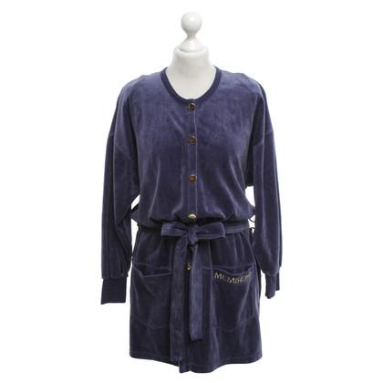 Sonia Rykiel Bathrobe in violet