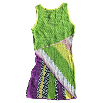 Missoni sundress