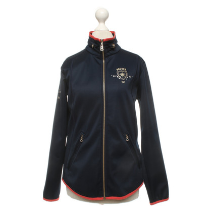 Bogner Jacket in dark blue