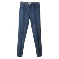 Chanel Jeans blue