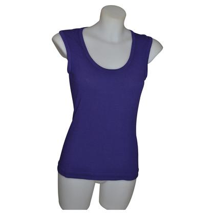 Missoni Top in purple