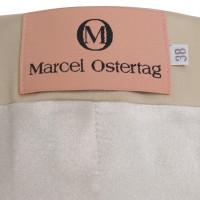 Marcel Ostertag Vest met pailletten