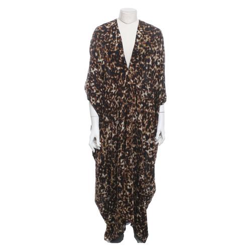 db4756b68fdcd Roberto Cavalli Wide cut dress - Second Hand Roberto Cavalli Wide ...