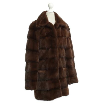 Other Designer Axel delicate Berlin: mink coat