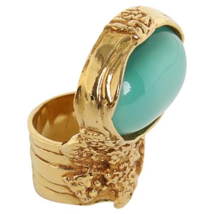 """Yves Saint Laurent """"Arty Ring"""""""