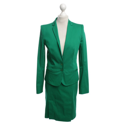 Hugo Boss Costume in het groen