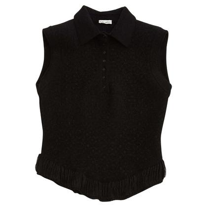 Alaïa chemise