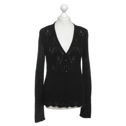 Dolce & Gabbana Cardigan in black