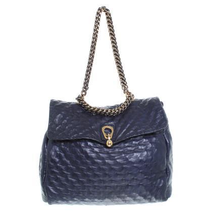 Ermanno Scervino Handbag with gold-coloured elements