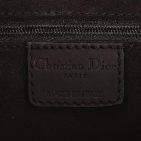 Christian Dior Umhängetasche in Braun Braun Kaufen Sie Günstig Online Einkaufen OD0wcFLLj