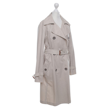 Max Mara Trenchcoat in beige