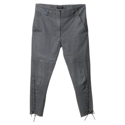 Isabel Marant Pants leather