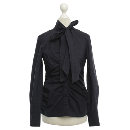 Hoss Intropia Blouse met ruches