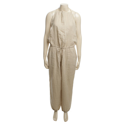 Stefanel Jumpsuit in beige