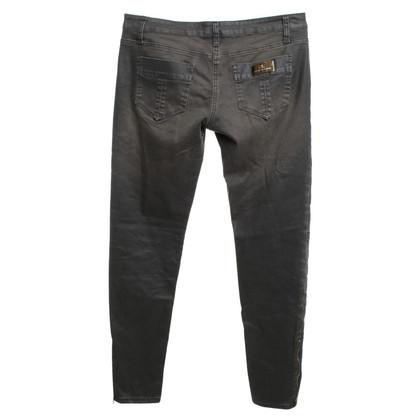Elisabetta Franchi Jeans in grey