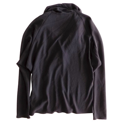 Lanvin Asymmetric blouse
