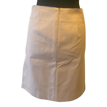 Max Mara Pencil skirt with pleats