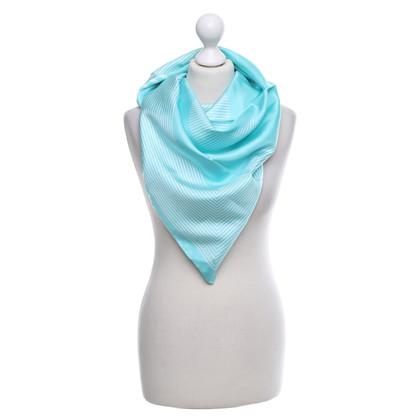 Chanel sciarpe di seta