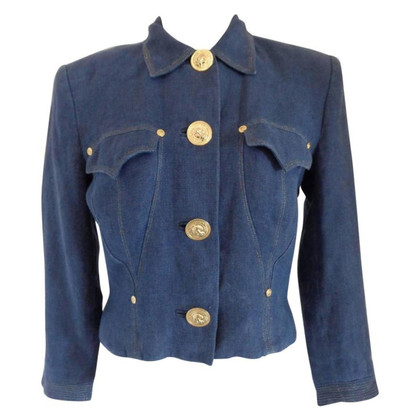 Versus Jean jacket