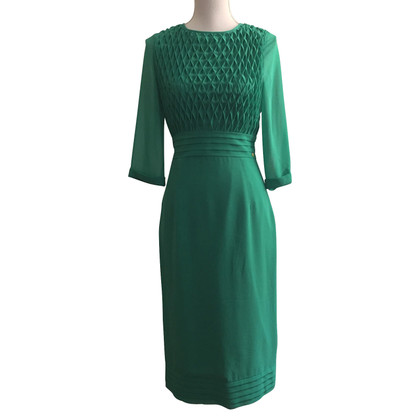 Manoush Green  dress