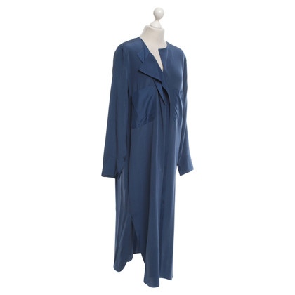 By Malene Birger Blusenkleid in Blau