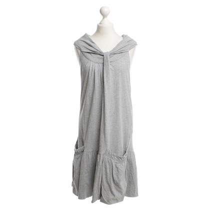 Marc by Marc Jacobs Kleid in Grau