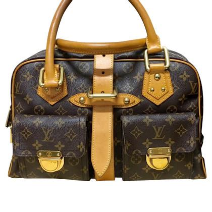 """Louis Vuitton """"Manhattan Monogram Canvas"""""""