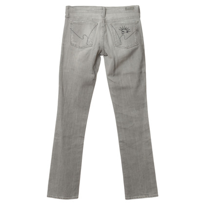 Citizens of Humanity Jeans in Hellgrau
