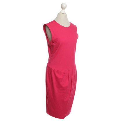 Moschino Love Dress in Pink
