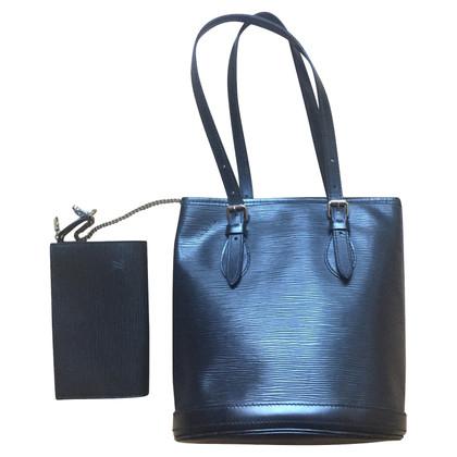 Louis Vuitton Epi Petit Bucket
