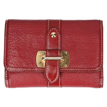 Louis Vuitton Wallet Suhali Leather
