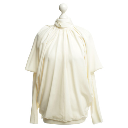 Derek Lam Silk blouse in cream