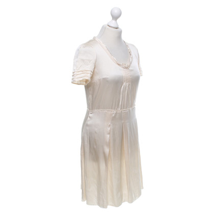 Jil Sander Dress in beige