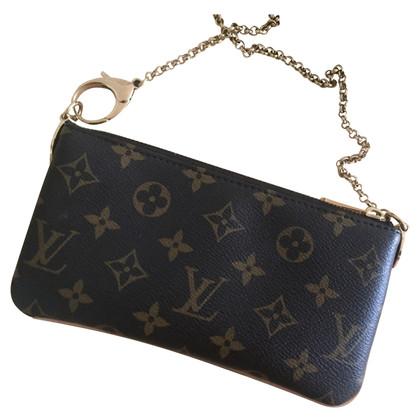 "Louis Vuitton ""Milla Pochette MM Monogram Canvas"""
