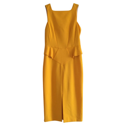 Emilio Pucci Jurk in geel
