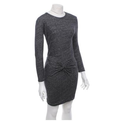 Iro Dress in grey