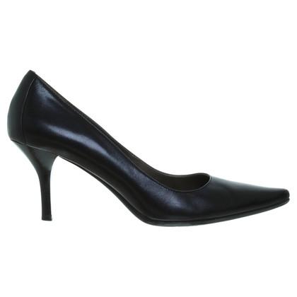 Calvin Klein pumps in zwart