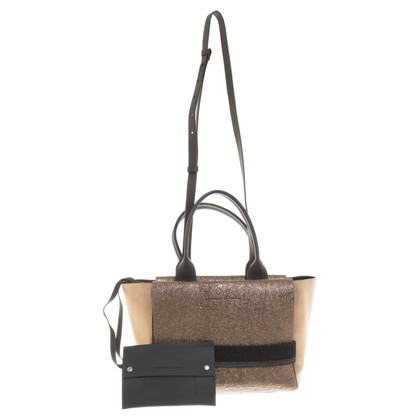 Brunello Cucinelli Handbag in bicolour