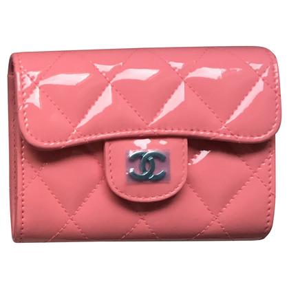 Chanel Custodia di carta Classic flap