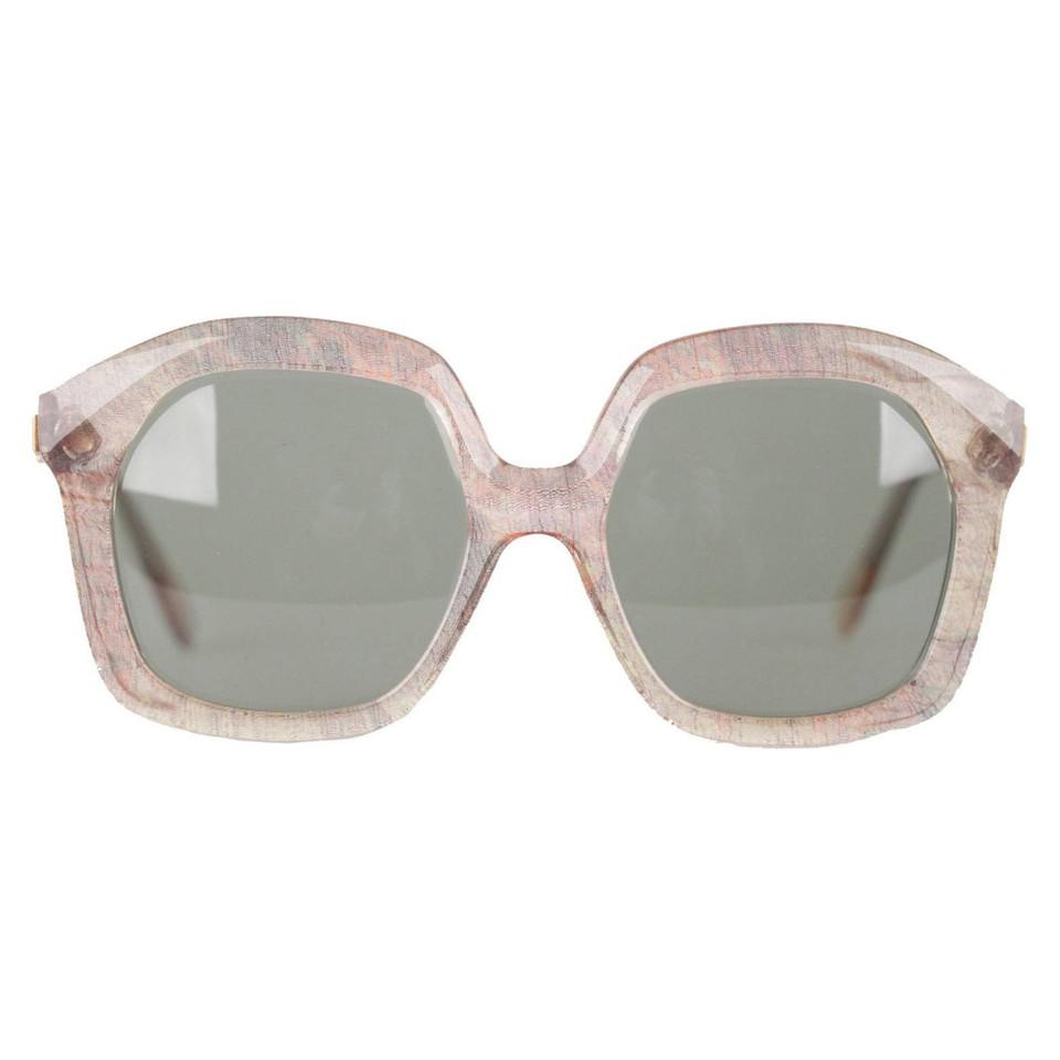 Jourdan Des lunettes de soleil