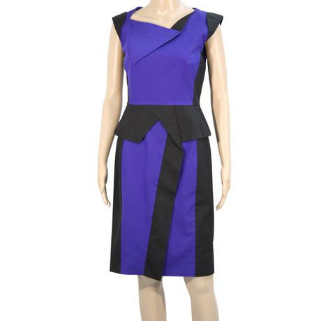 Kauf Verkauf Online Billig Verkauf Neue Stile Karen Millen Kleid Bunt / Muster Billig Verkauf 2018 Outlet Factory Outlet CGSPIw